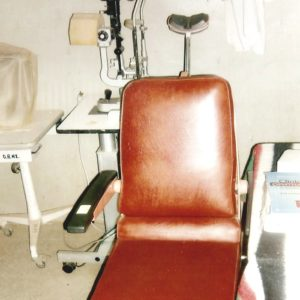 donated equipment