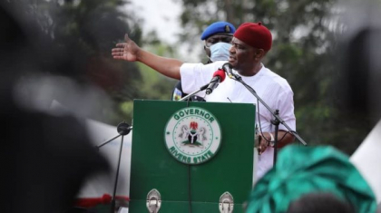 Nigerians who cannot afford medical treatment abroad do not deserve to die – Wike